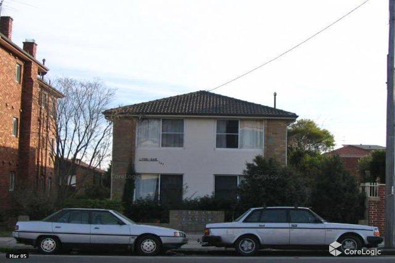 OpenAgent - 5/244 Maroubra Road, Maroubra NSW 2035