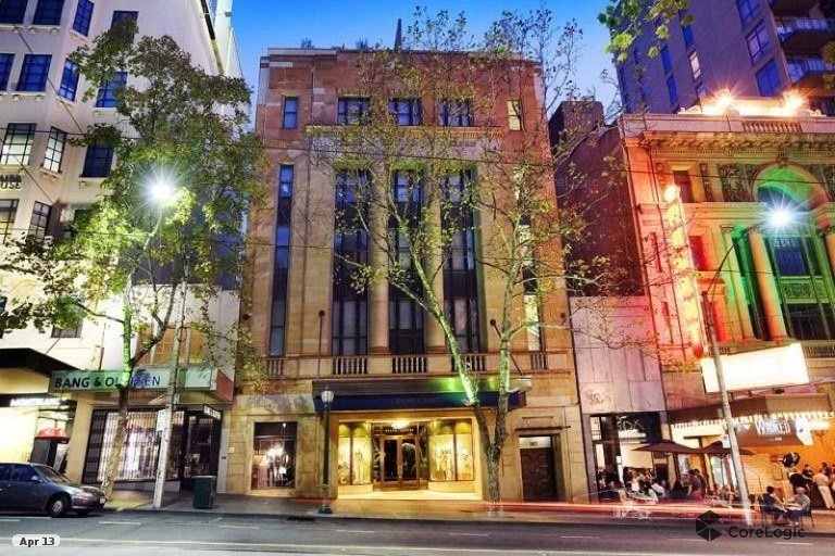 OpenAgent - 32/187 Collins Street, Melbourne VIC 3000