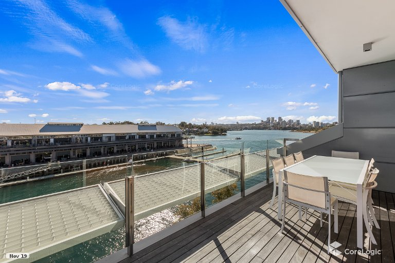 OpenAgent - 256/3 Darling Island Road, Pyrmont NSW 2009