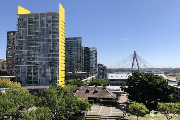 OpenAgent - 1201/66 Bowman Street, Pyrmont NSW 2009