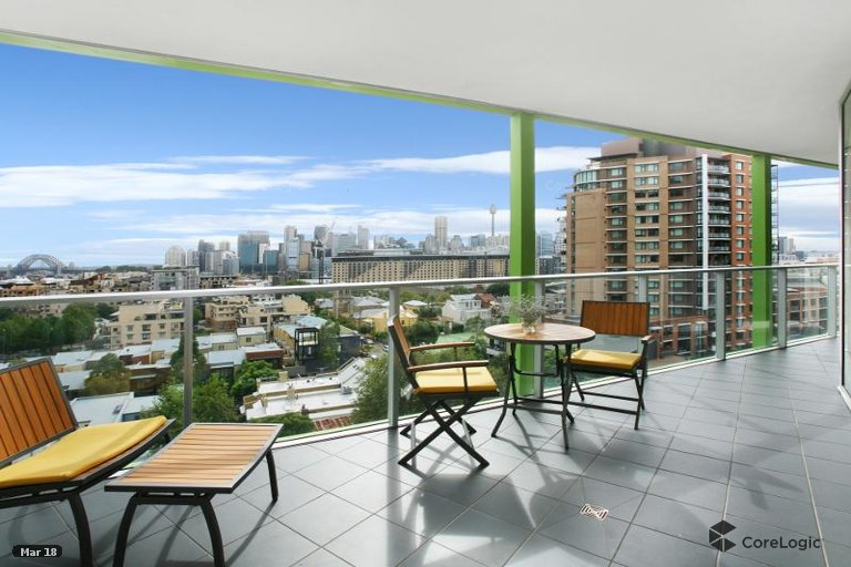 OpenAgent - 1002/8 Distillery Drive, Pyrmont NSW 2009