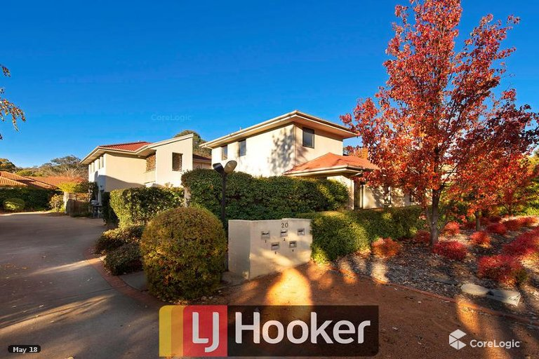OpenAgent - 3/20-22 Campbell Street, Ainslie ACT 2602