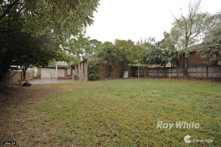 OpenAgent - 82 Taylors Lane, Rowville VIC 3178