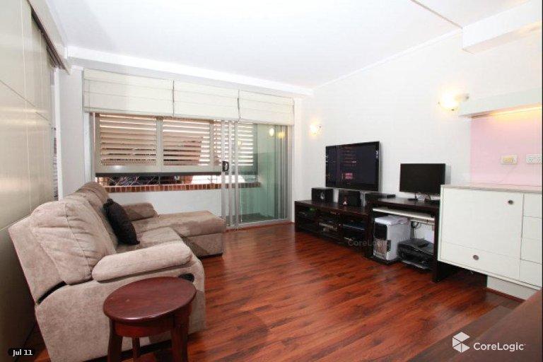 OpenAgent - 202/18-20 Allen Street, Pyrmont NSW 2009
