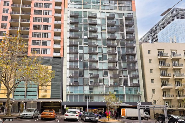 OpenAgent - 2113/39 Lonsdale Street, Melbourne VIC 3000