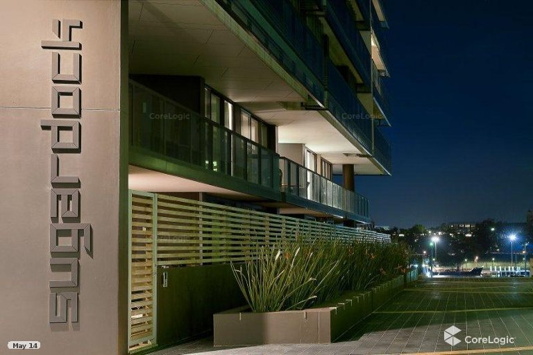 OpenAgent - 2/4 Distillery Drive, Pyrmont NSW 2009