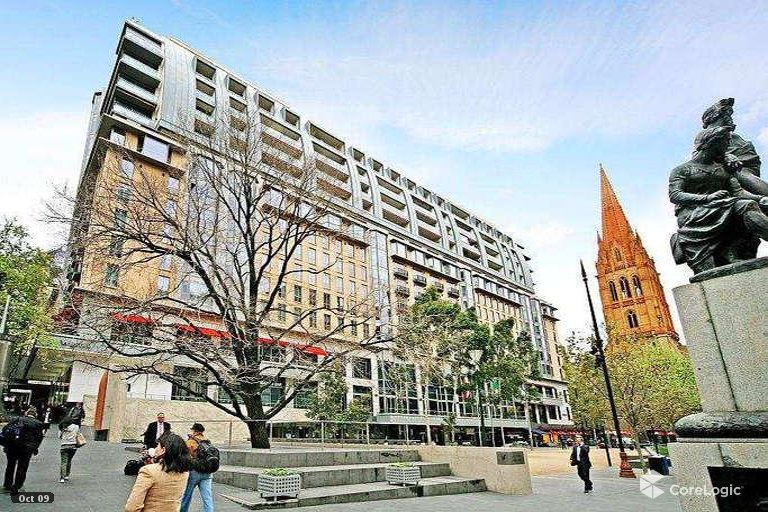 OpenAgent - 1103/201 Collins Street, Melbourne VIC 3000