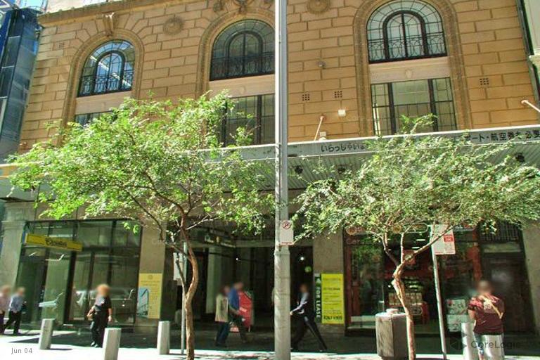 OpenAgent - 911/250 Pitt Street, Sydney NSW 2000