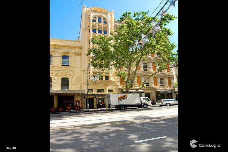OpenAgent - 204/182 Collins Street, Melbourne VIC 3000