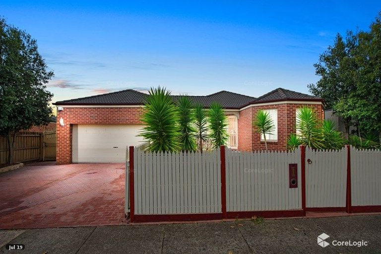 EPPING, VIC 3076 Sale & Rental History
