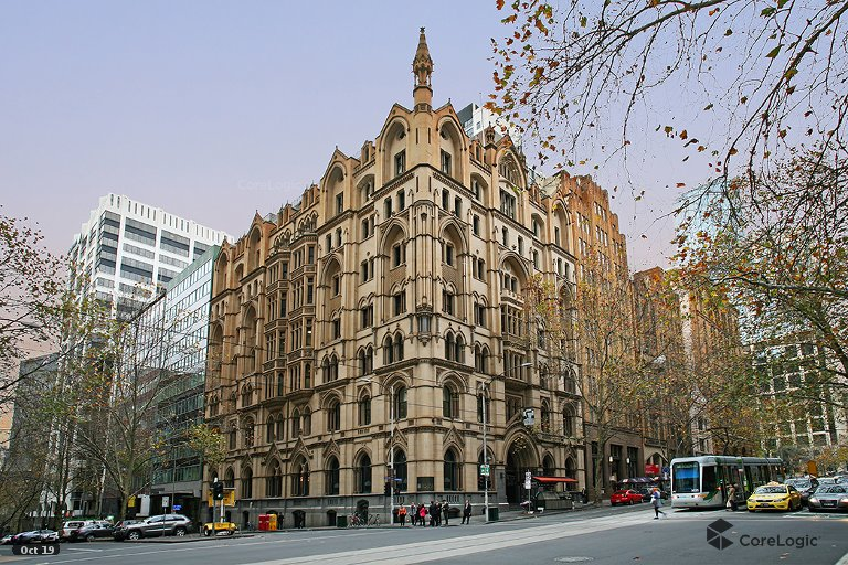 OpenAgent - 395 Collins Street, Melbourne VIC 3000