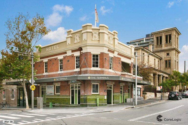 OpenAgent - 6 Cadigal Avenue, Pyrmont NSW 2009