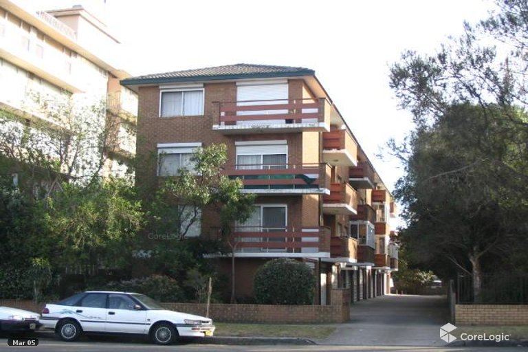OpenAgent - 7/62-64 Maroubra Road, Maroubra NSW 2035