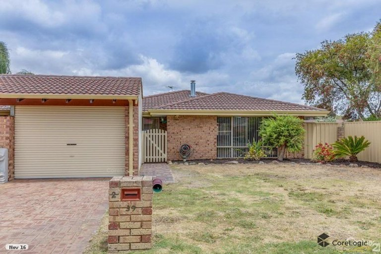 OpenAgent - 2/39 Woodmore Road, Langford WA 6147