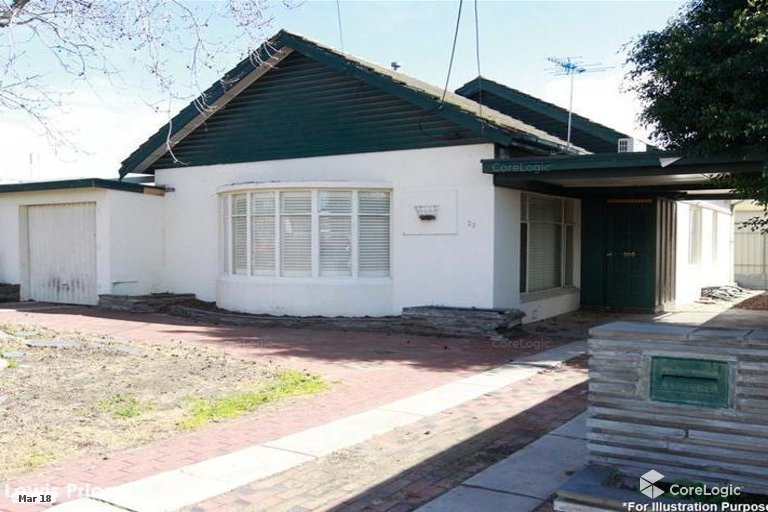 OpenAgent - 26 Streeters Road, North Plympton SA 5037