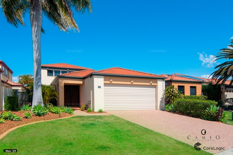 OpenAgent - 556 Oyster Cove Promenade, Helensvale QLD 4212
