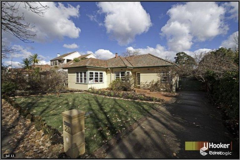 OpenAgent - 23 Campbell Street, Ainslie ACT 2602