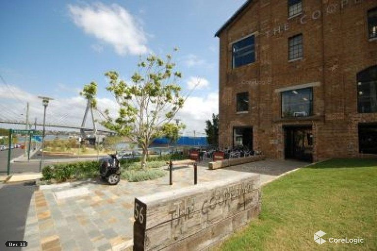 OpenAgent - 407/56 Bowman Street, Pyrmont NSW 2009