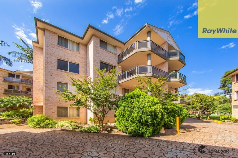 OpenAgent - 33/59-61 Good Street, Westmead NSW 2145