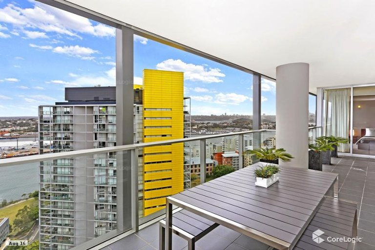 OpenAgent - 1805/8 Distillery Drive, Pyrmont NSW 2009