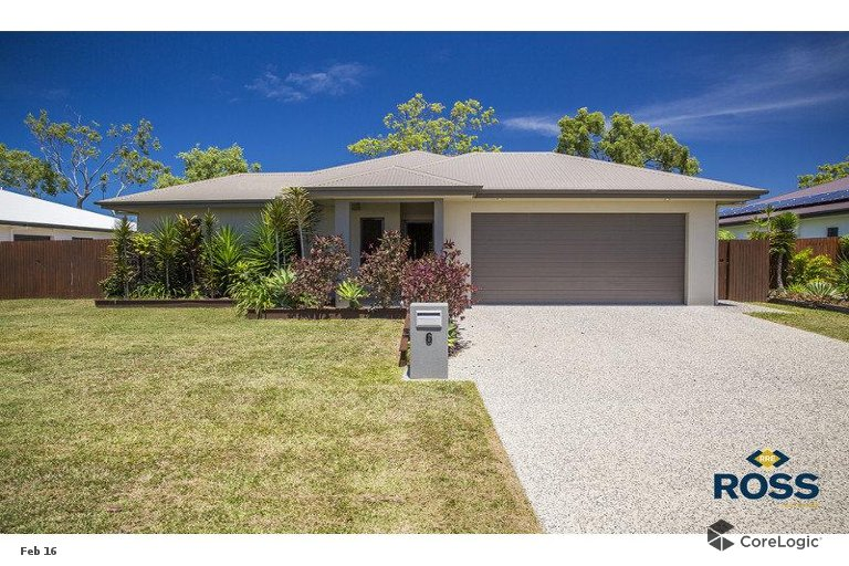 OpenAgent - 6 Pongamia Parade, Mount Low QLD 4818