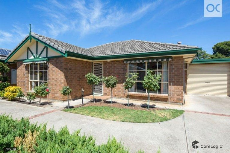 OpenAgent - 3/40 Mooringe Avenue, North Plympton SA 5037