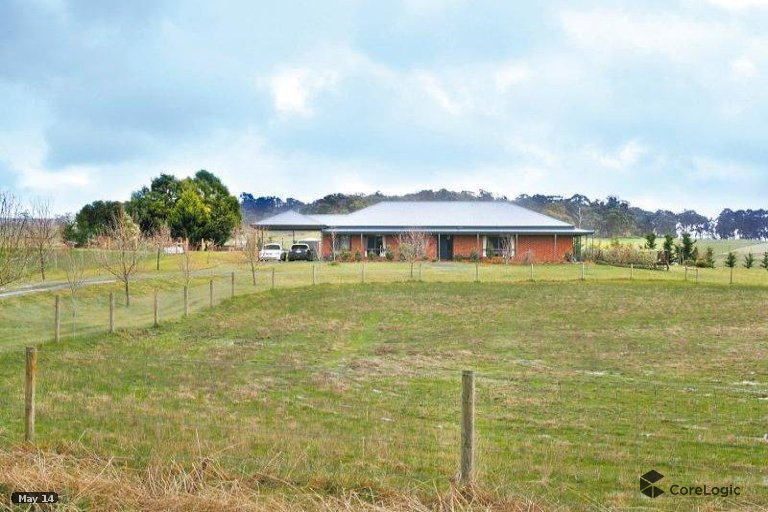 OpenAgent - 505 Spratlings Road, Ross Creek VIC 3351
