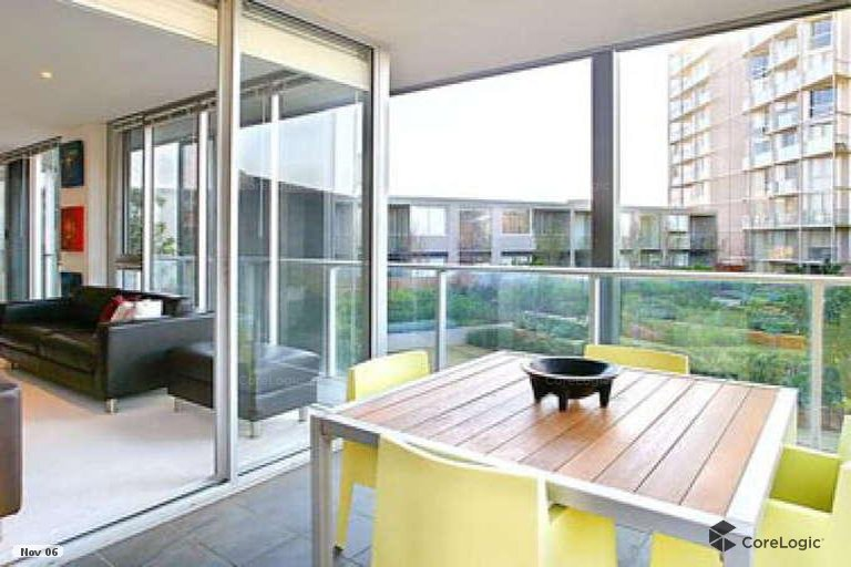 OpenAgent - 201/8 Distillery Drive, Pyrmont NSW 2009