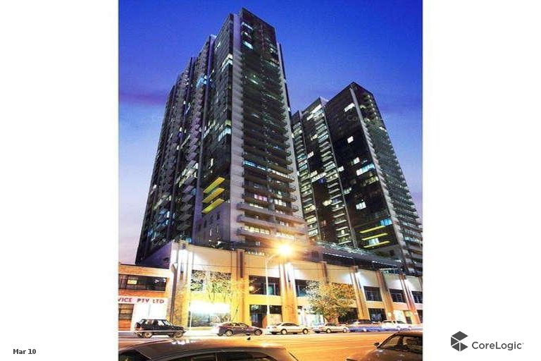 OpenAgent - 329/173 City Road, Southbank VIC 3006