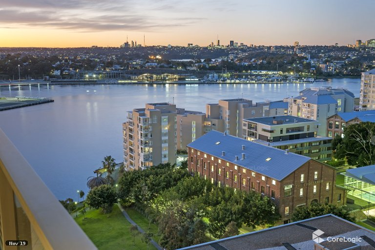 OpenAgent - 12/4 Distillery Drive, Pyrmont NSW 2009