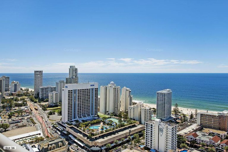 OpenAgent - 3324/23 Ferny Avenue, Surfers Paradise QLD 4217