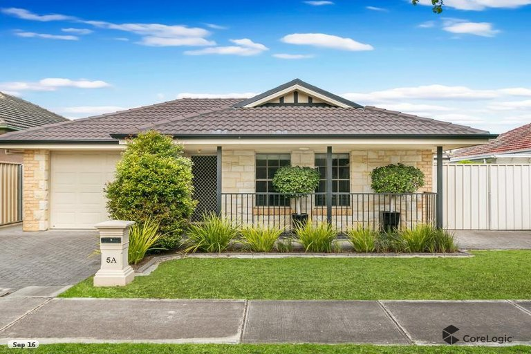 OpenAgent - 5A Hawson Avenue, North Plympton SA 5037