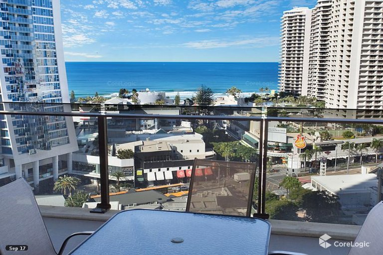OpenAgent - 1143/9 Ferny Avenue, Surfers Paradise QLD 4217