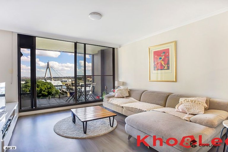 OpenAgent - 1202/66 Bowman Street, Pyrmont NSW 2009