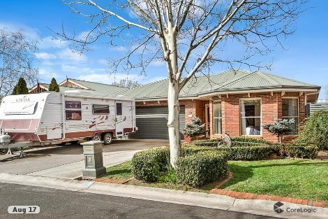 Adelaide Street Oxley Park Property Value