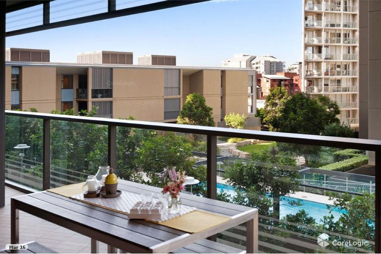 OpenAgent - 3/4 Distillery Drive, Pyrmont NSW 2009