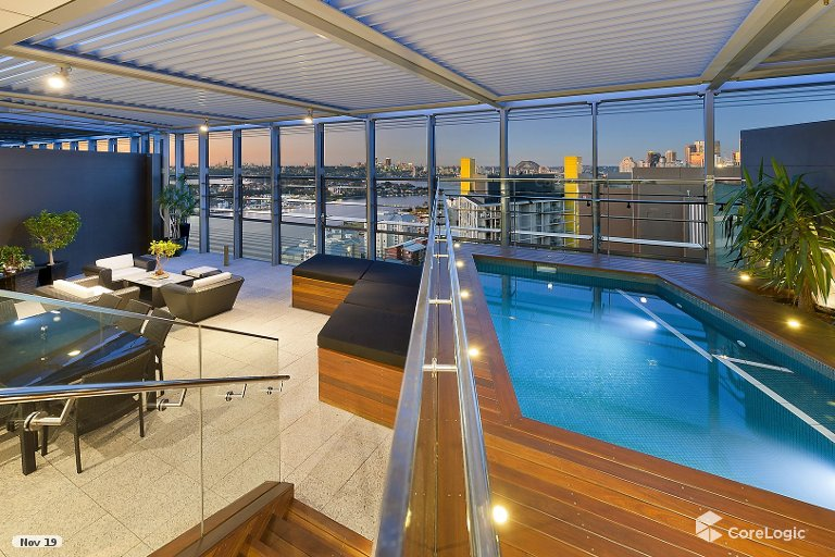 OpenAgent - 20/4 Distillery Drive, Pyrmont NSW 2009