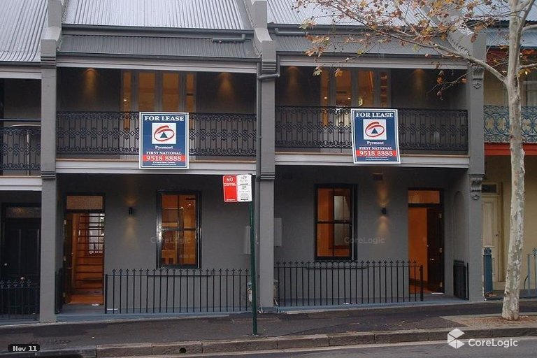 OpenAgent - 199 Harris Street, Pyrmont NSW 2009