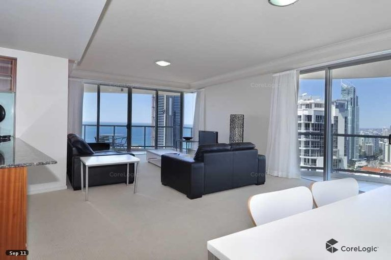 OpenAgent - 2375/23 Ferny Avenue, Surfers Paradise QLD 4217