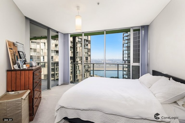 OpenAgent - 1205/8 Distillery Drive, Pyrmont NSW 2009