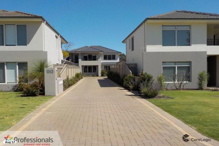 OpenAgent - 90D Parklands Square, Riverton WA 6148
