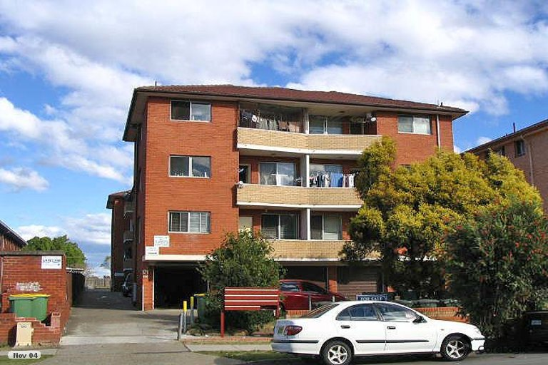 OpenAgent - 19/124-126 John Street, Cabramatta NSW 2166