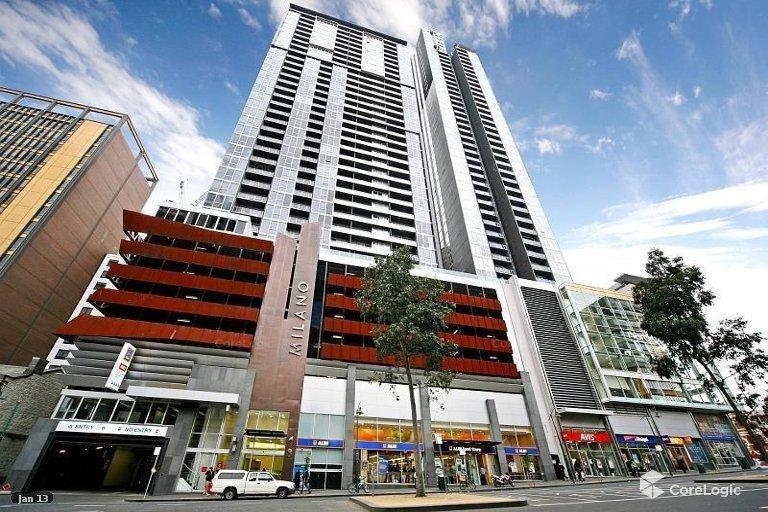 OpenAgent - 2804/8 Franklin Street, Melbourne VIC 3000