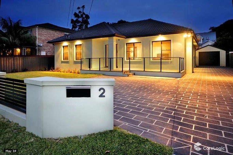 OpenAgent - 2 Taywood Street, Woolooware NSW 2230