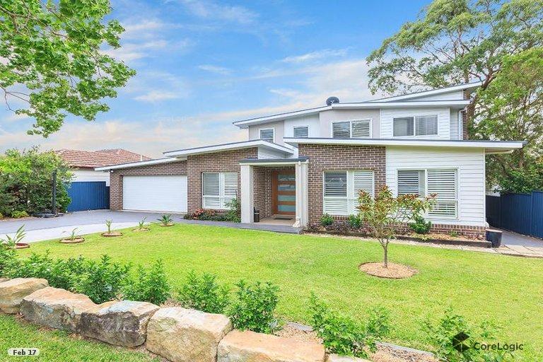 OpenAgent - 77 Flinders Road, Woolooware NSW 2230