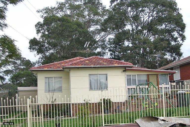 OpenAgent - 5 Gowrie Place, Cabramatta NSW 2166