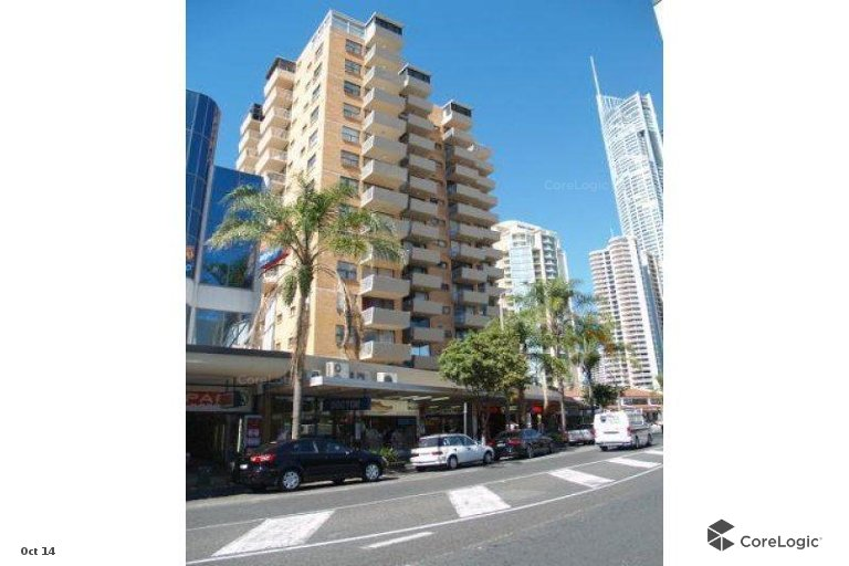 OpenAgent - 117/3049 Surfers Paradise Boulevard, Surfers Paradise QLD 4217
