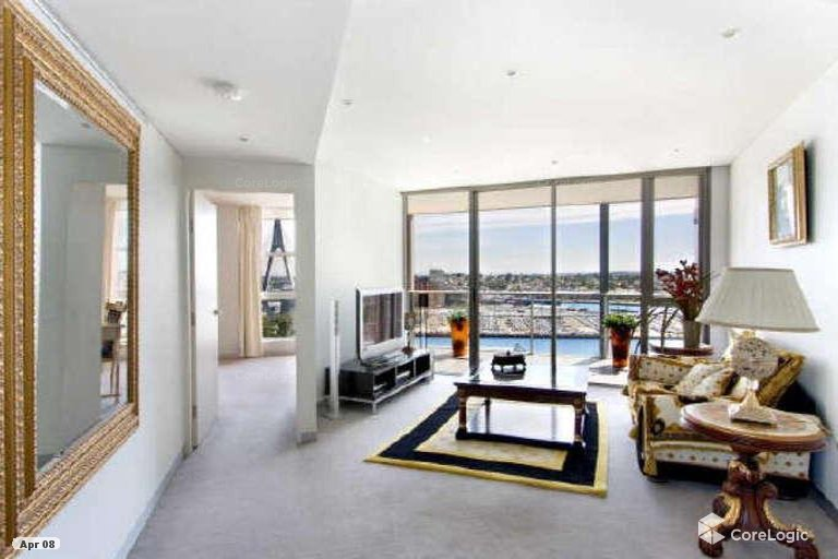 OpenAgent - 1104/8 Distillery Drive, Pyrmont NSW 2009