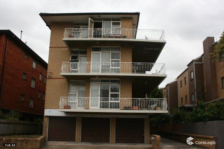 OpenAgent - 9/4 Addison Street, Kensington NSW 2033