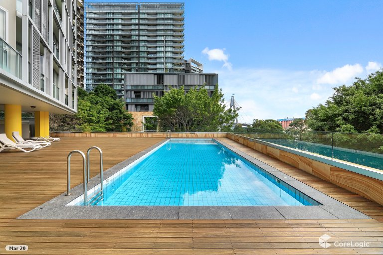 OpenAgent - 1004/45 Bowman Street, Pyrmont NSW 2009
